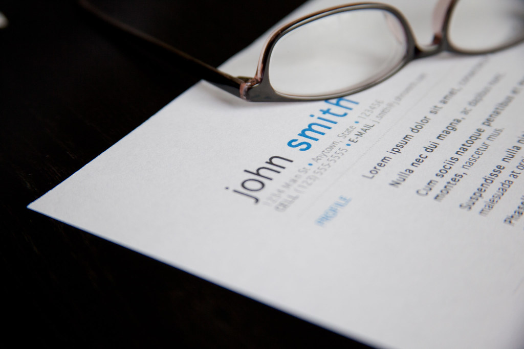 Prepping Your Resume: 6 Tips to Help You Get Noticed