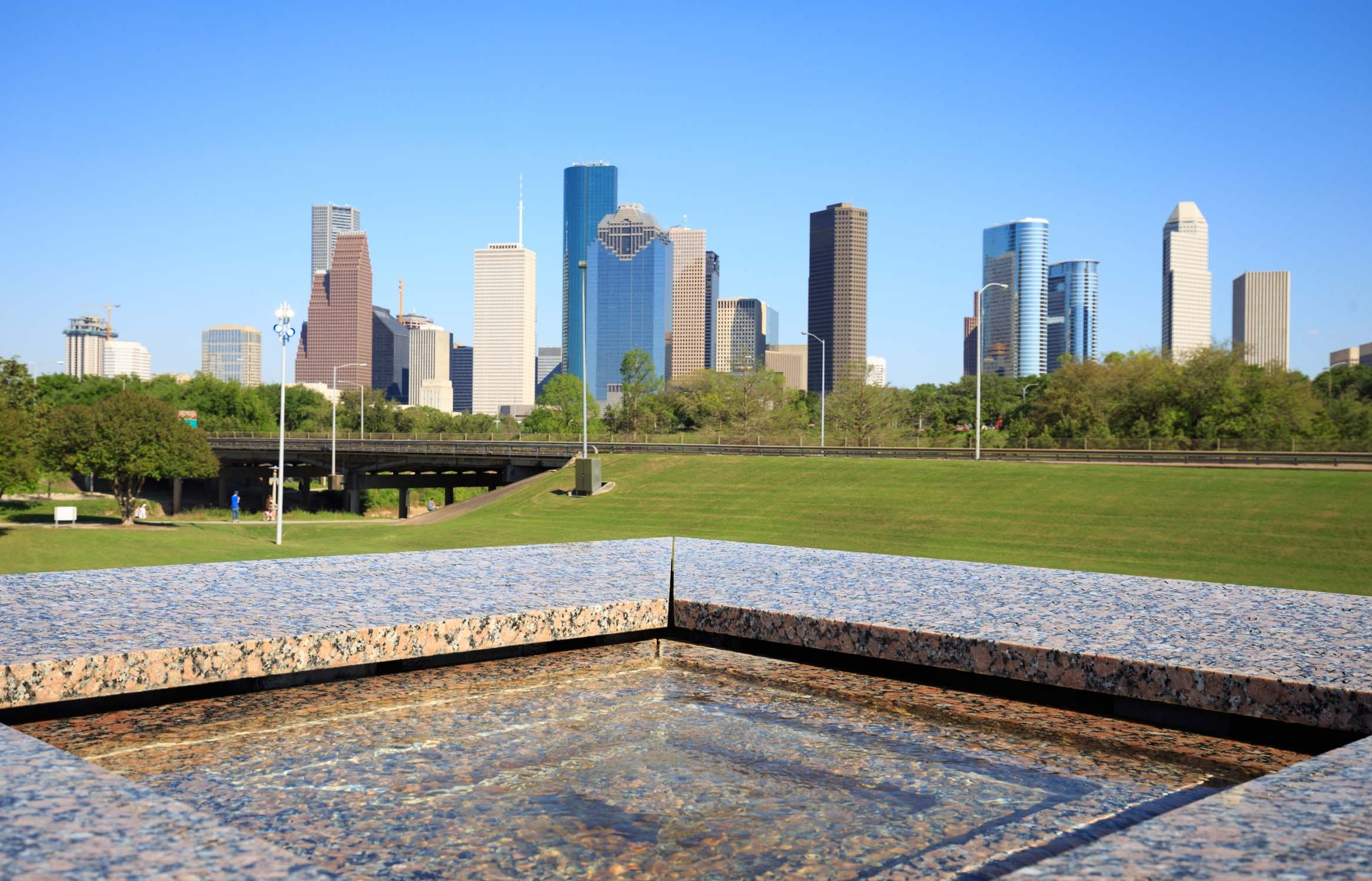 executive recruiting firm in Houston Texas