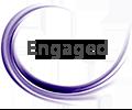 engaged recruitment icon