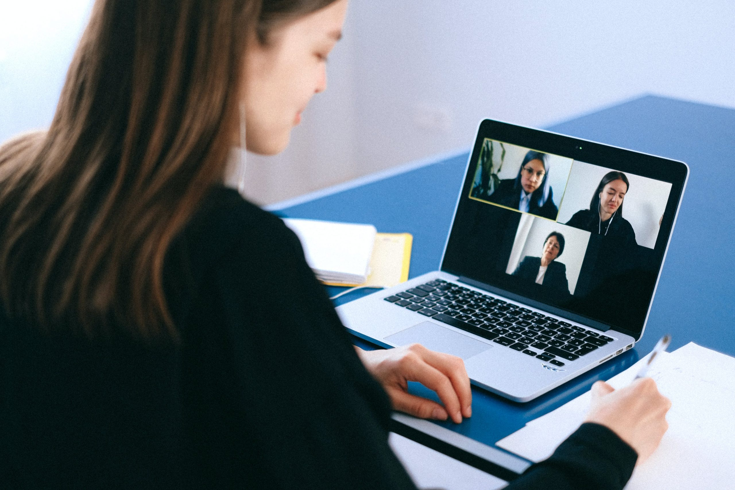 Tips to Help Virtual Meeting Participants Feel Greater Psychological Safety